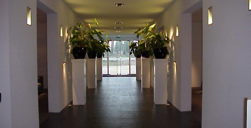 Winkelruimte vossenhof architectengilde uw architect for Interieur engels