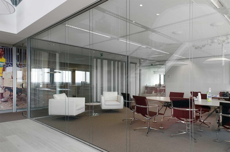 Interieur makelaarskantoor door architectengildearchitectengilde uw architect voor bijzondere - Interieur binnenkomst ...
