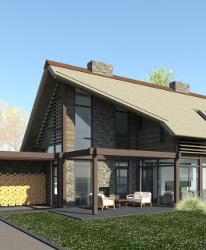 Portfolio architectenbureau architectengildearchitectengilde uw architect voor bijzondere - Ontwerp huis kantoor ...