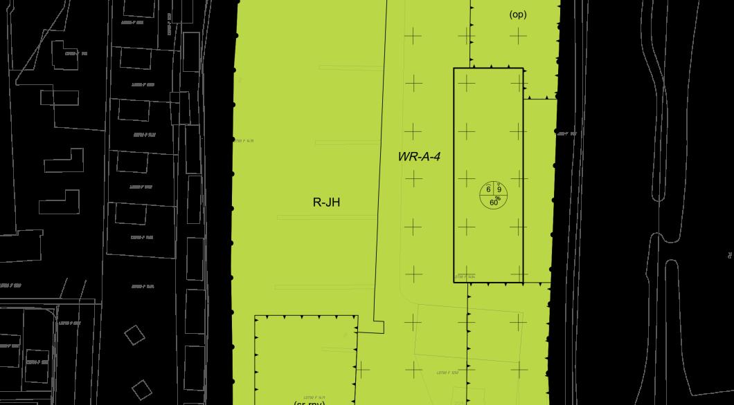 Bestemmingsplan-plankaart-Jachtwerf