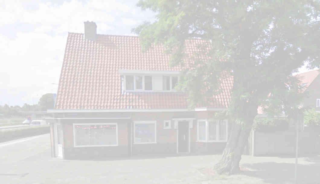 Renovatieplan woning met kantoor aan huis