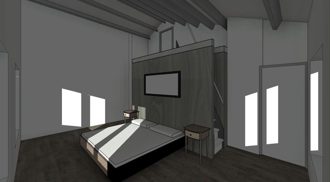 Luxe Slaapkamer Ideen : Verbouw ideeën luxe villa architectengildearchitectengilde uw