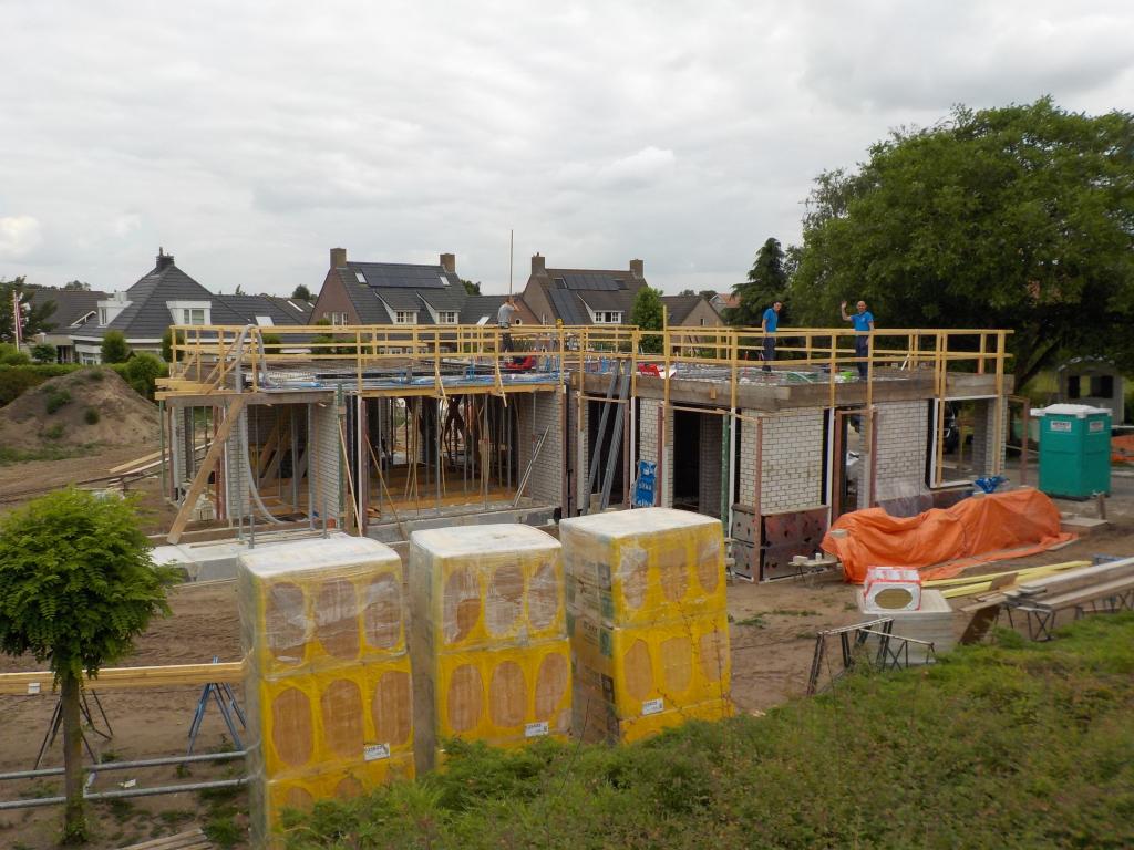 Villa bouwkosten 1 miljoen euro Vlijmen Heidijk